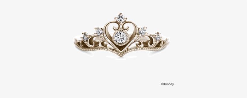 Princess Tiara Disney Engagement Ring - Pandora Disney Princess ...