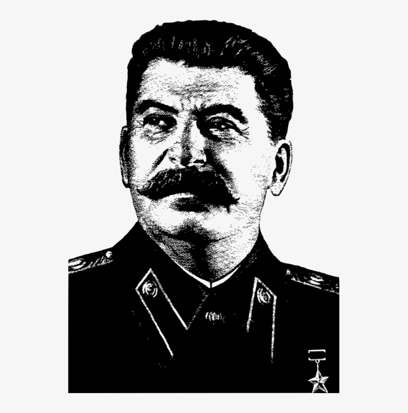 01baf49766b Soviet Union Stalin Png - Joseph Stalin No Background Transparent ...
