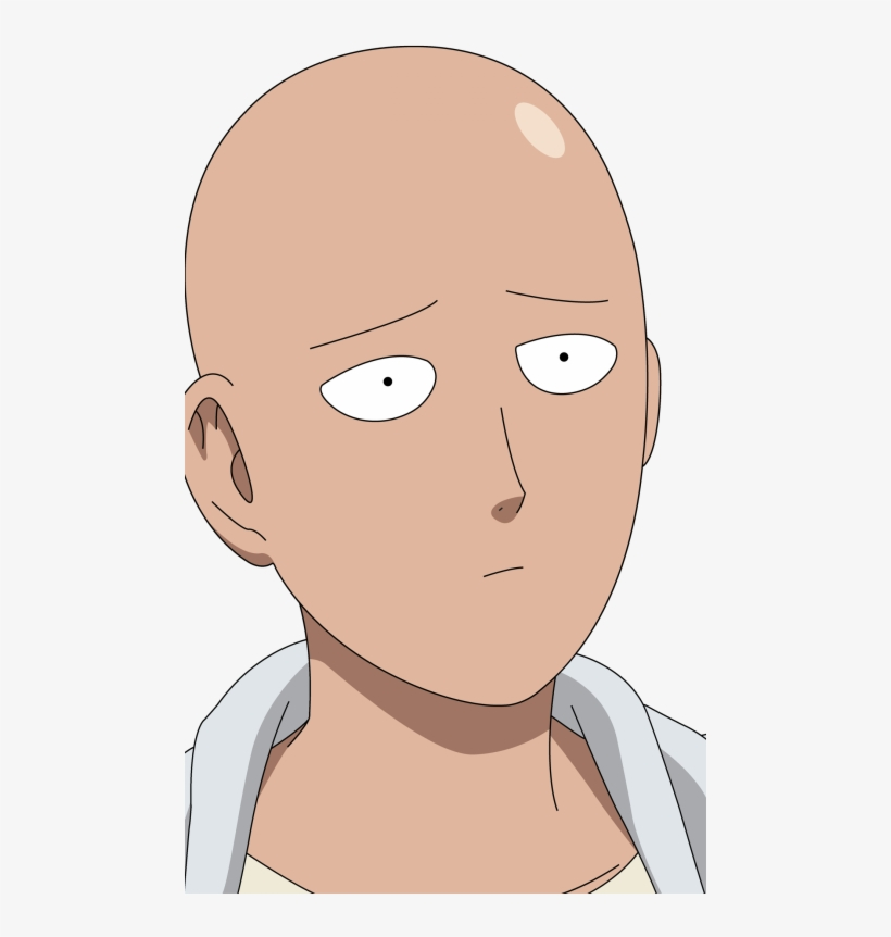 Anime One Punch Man Mobile Wallpaper One Punch Man