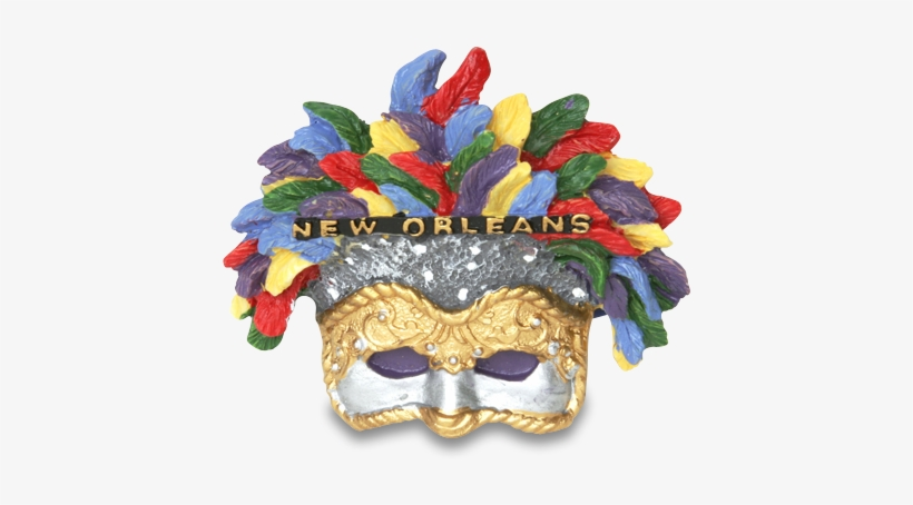 Mardi Gras Masks And Beads Png For Kids 3d Mardi Gras Mask