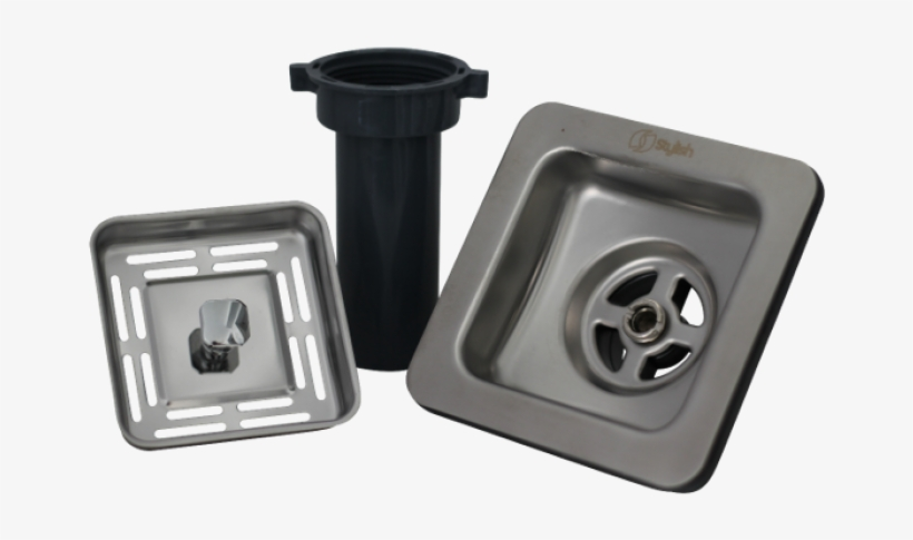 Square Kitchen Sink Strainer Transparent Png 750x750 Free Download On Nicepng