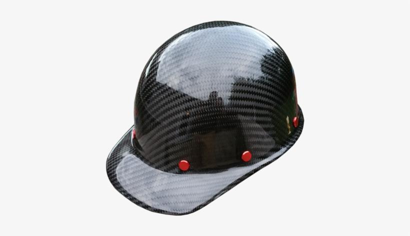 Orange Carbon Fiber Hard Hat - Carbon Fiber Hard Hat Canada