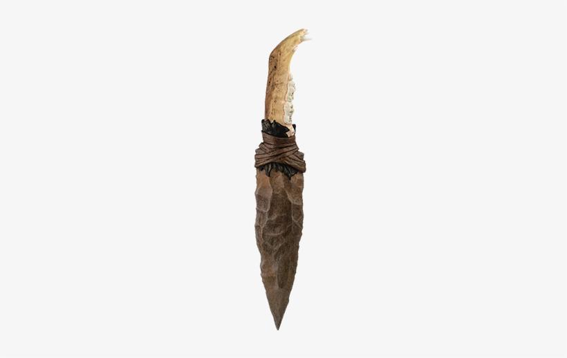 Far Cry Primal Far Cry Primal Takkar S Dagger Foam Knife