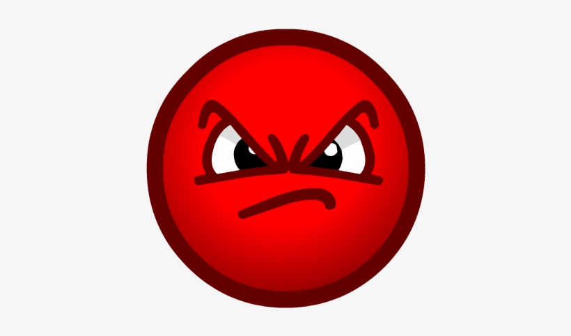 Mad Face Emoticon Transparent Png 419x431 Free Download On Nicepng