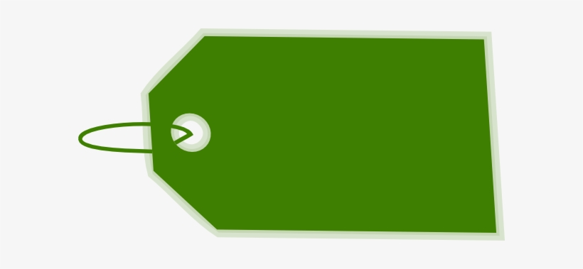 Price tag green. Rfl clip art png