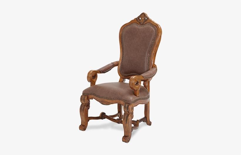 Aico Tuscano Arm Chair Transpa Png, Aico Tuscano Dining Room Setup