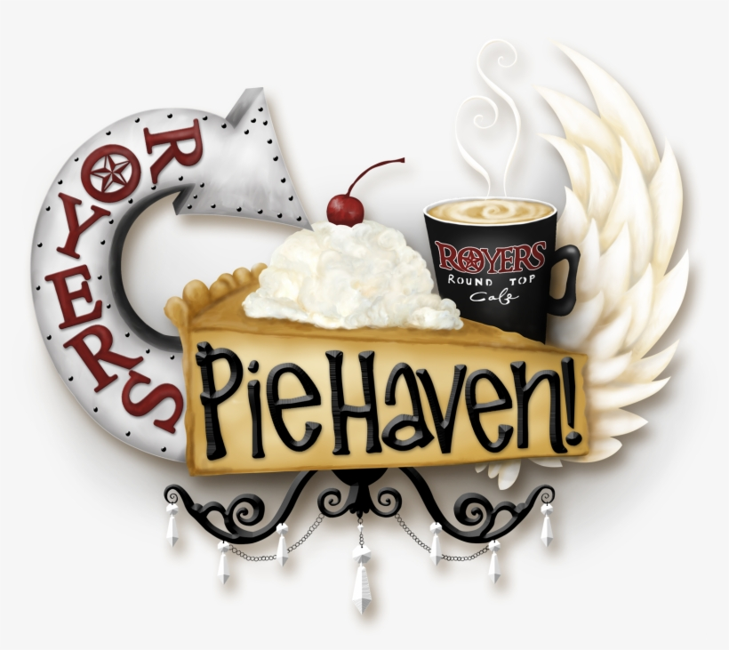 Royers Pie Haven Png Freeuse Download Pie Haven Round Top