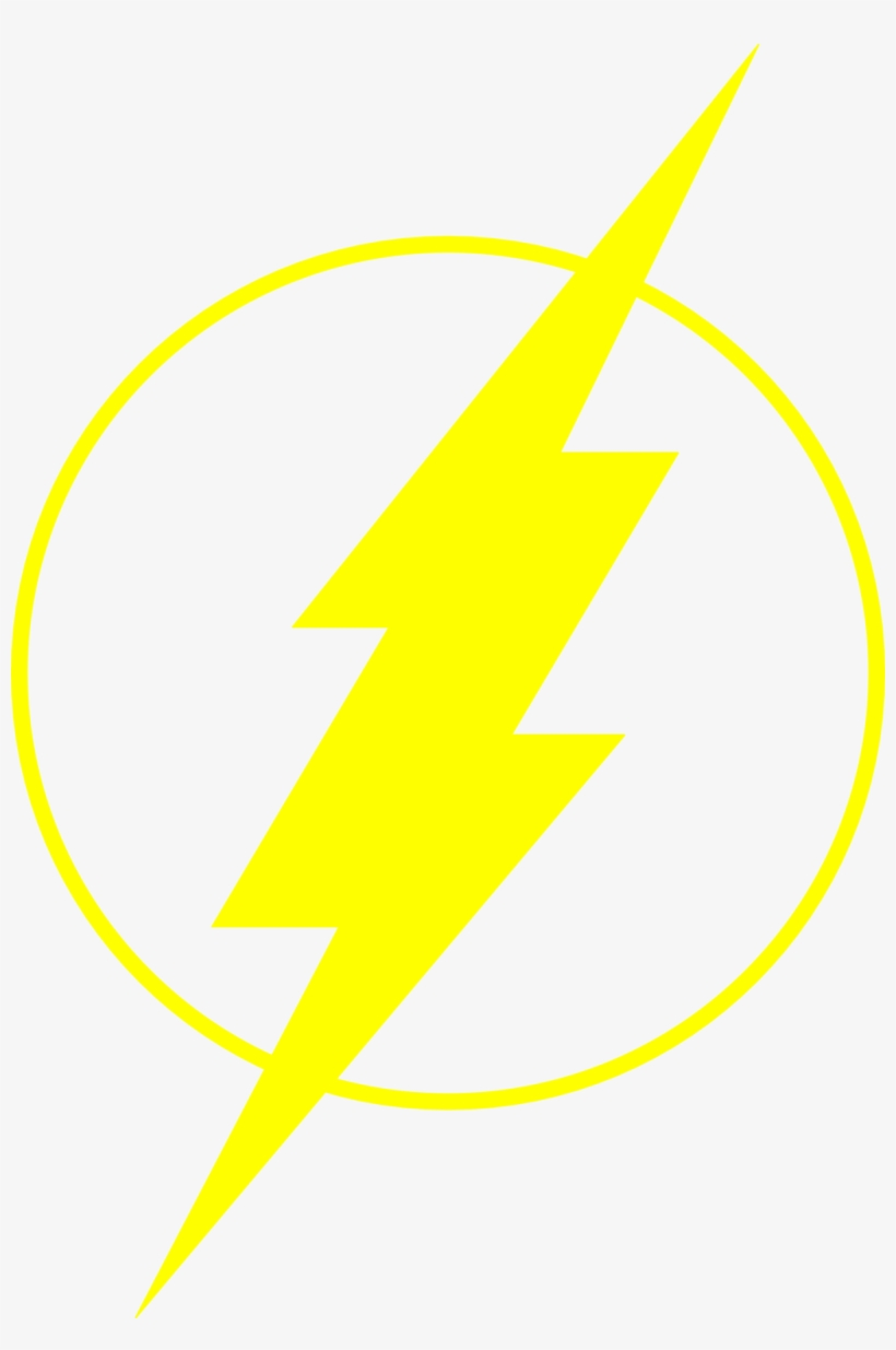 DC Flash logo, The Flash Wally West Kid Flash Logo, flashing ... | 1235x820