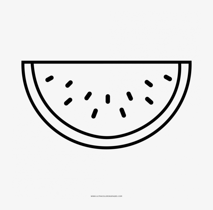 Watermelon Coloring Page Coloring Book Transparent Png 728x728 Free Download On Nicepng