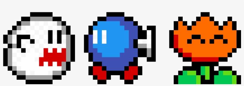 Mario Pixel Art Transparent Png 1197x672 Free Download On Nicepng