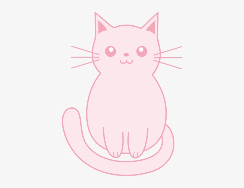 Cats clipart simple, Cats simple Transparent FREE for download on  WebStockReview 2020