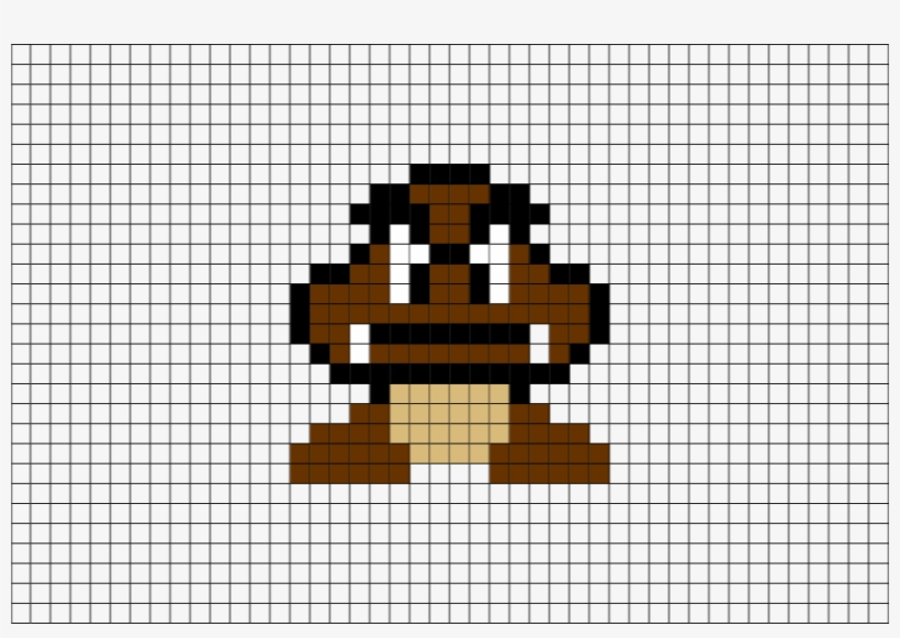Minecraft Pixel Art Mario Pipe