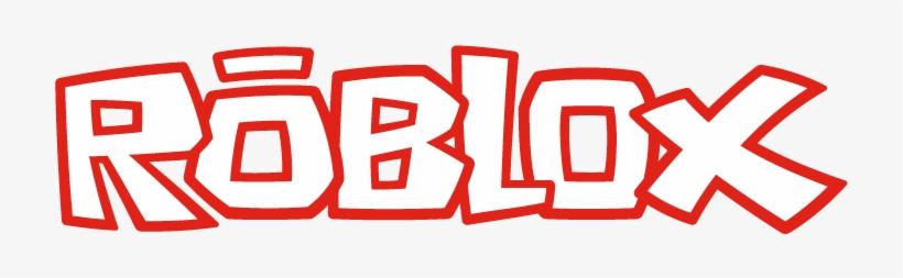 Roblox Logo Letras De Roblox Png Transparent Png 850x300