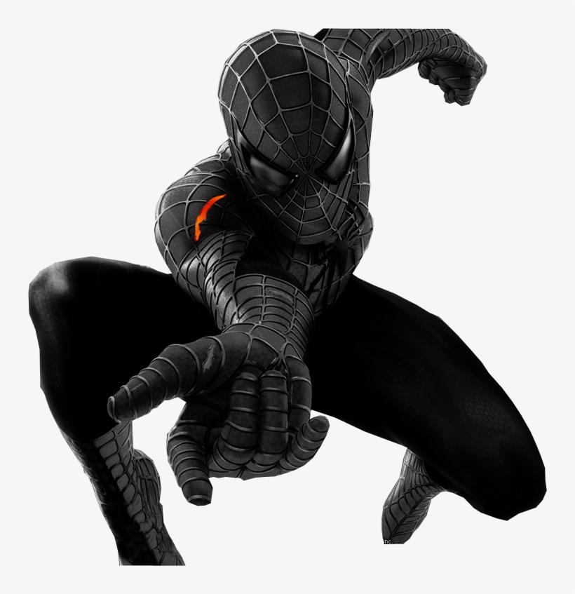 Royalty Free Library Transparent Spiderman 3 - Spider Man 2 Png