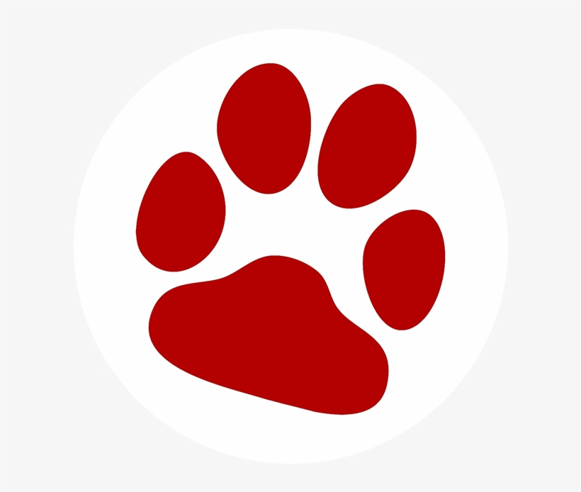 Red Paw Png Graphic Transparent Download Free Paw Print Clip Art Transparent Png 640x640 Free Download On Nicepng They must be uploaded as png files, isolated on a transparent background. red paw png graphic transparent