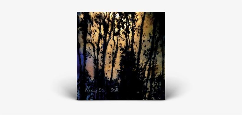 Apple Music/itunes - Mazzy Star Still Transparent PNG
