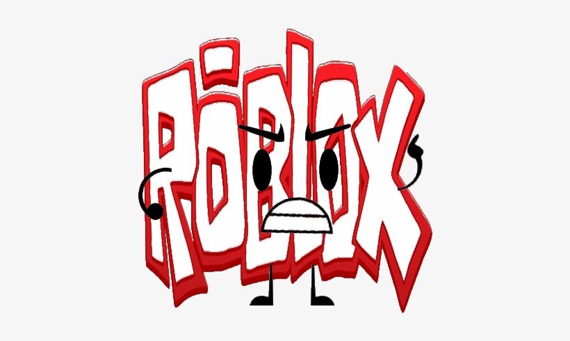 Roblox Logo Imagem De Letra Roblox Png Transparent Png 800x600