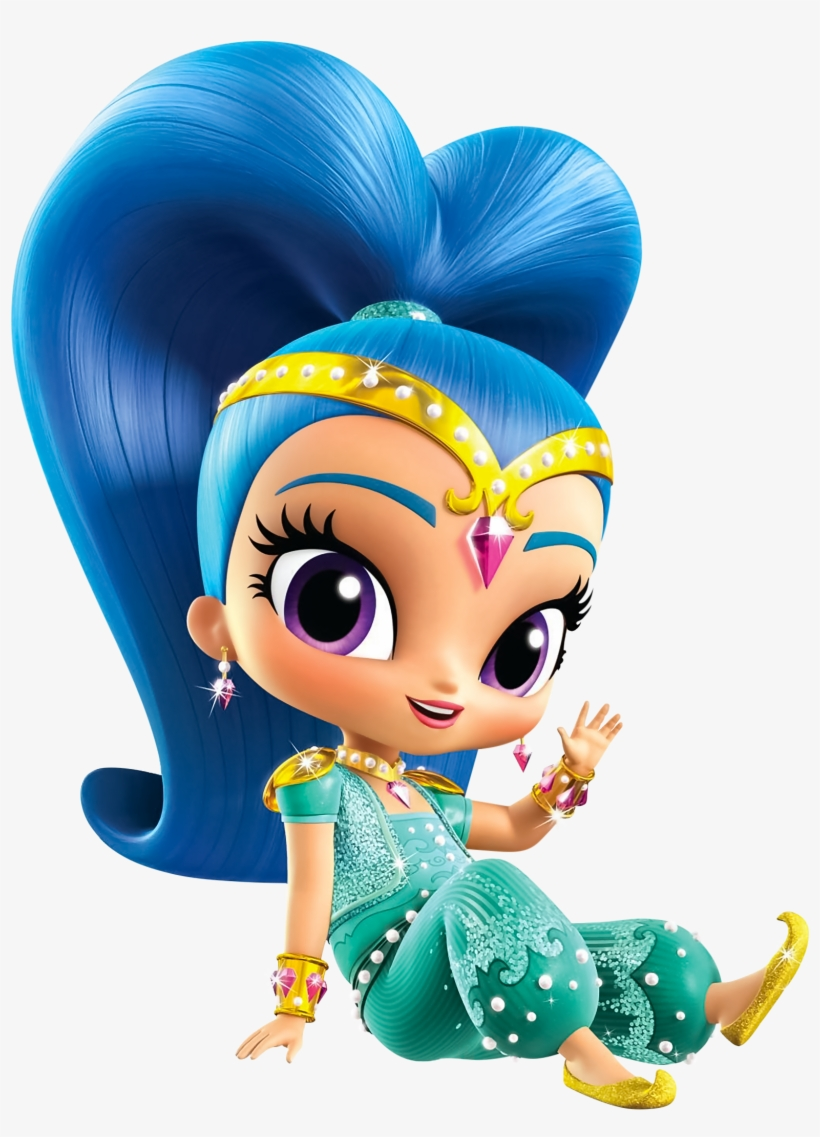 Shimmer And Shine Shine Png Clip Art Image Shimmer And Shine