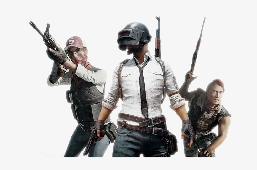 Pubg Hd Background For Editing: Playerunknown's Battlegrounds Png, Pubg Png