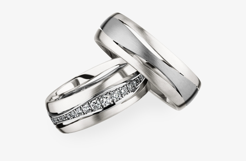 Ring Image Mart - White Wedding Ring Png@nicepng.com