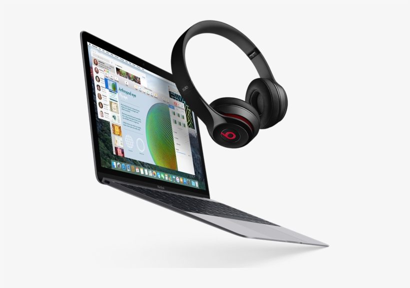 Apple Is Offering A Free Pair Of Beats Solo3 Wireless Beats By Dr Dre Solo2 On Ear Bluetooth Headphones Transparent Png 499x497 Free Download On Nicepng