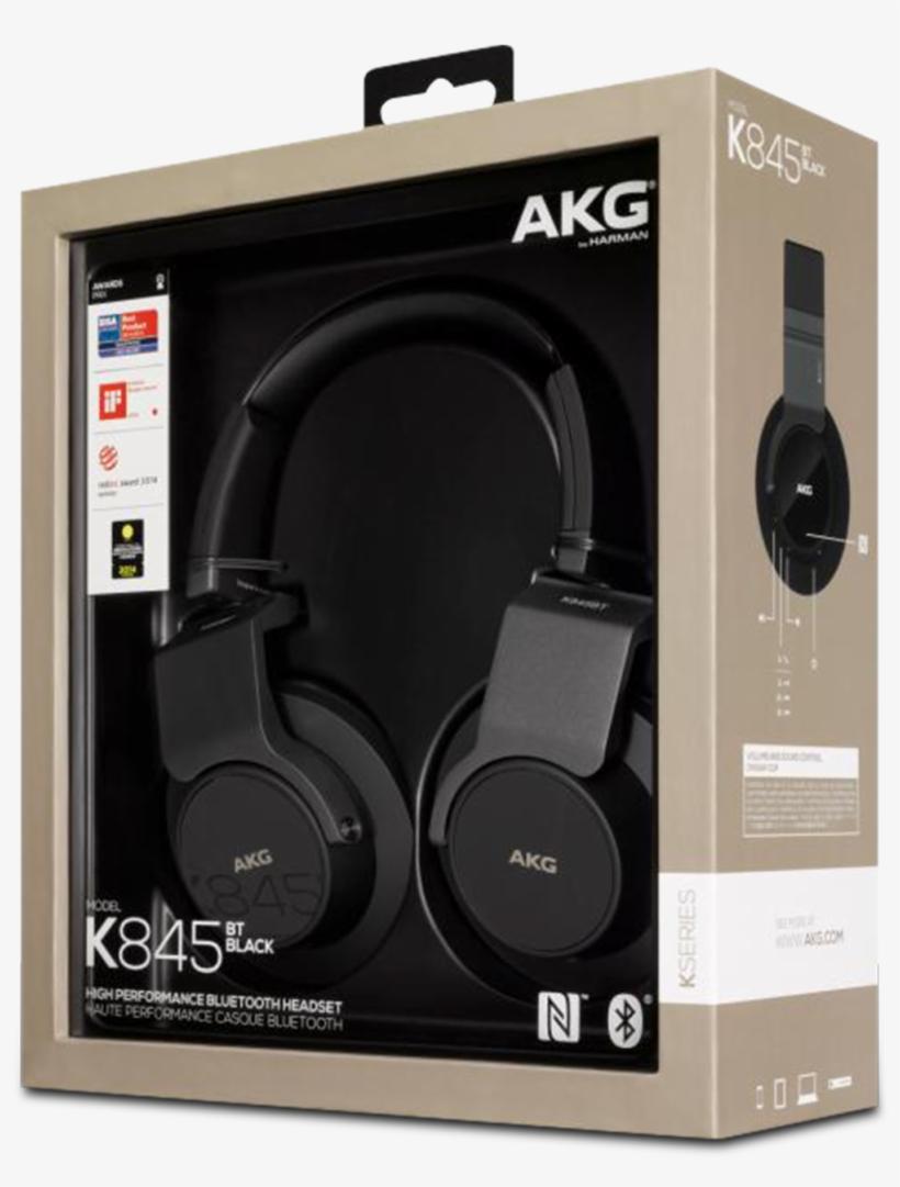 Spec Sheet - Akg On Ear Bluetooth Transparent PNG - 1606x1606 - Free
