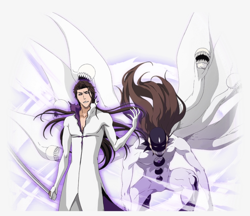 Sosuke Aizen By Avishayapk - Hogyoku Aizen Bleach Brave ...