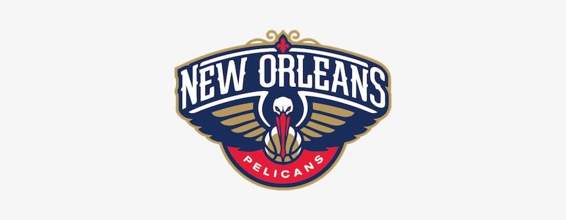 New Orleans Pelicans Logo New Orleans Pelicans And Saints