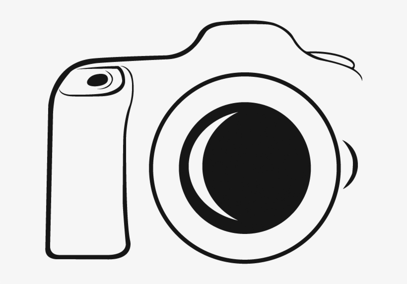 Emdtphotography Logo Camera Logo Vector Png Transparent Png 940x559 Free Download On Nicepng