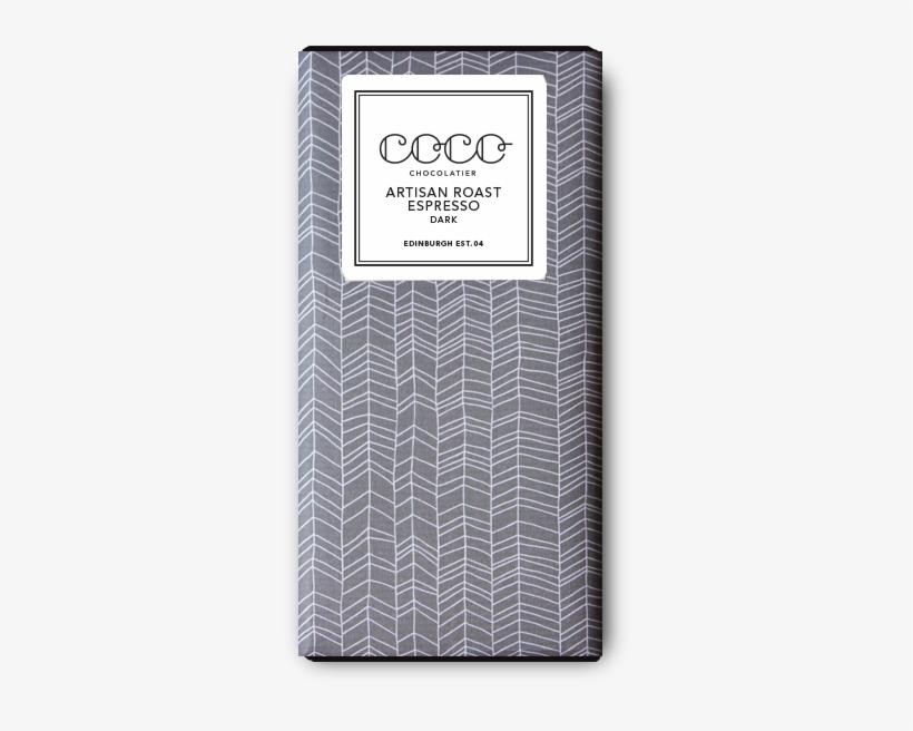 Artisan Roast Espresso 64% Dark Chocolate - Stuffcool Vivant