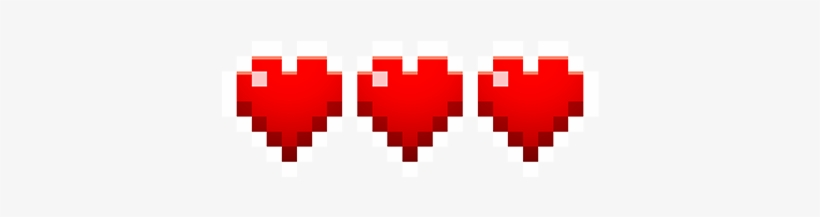 Minecraft Health Bar Png Clip Royalty Free Download