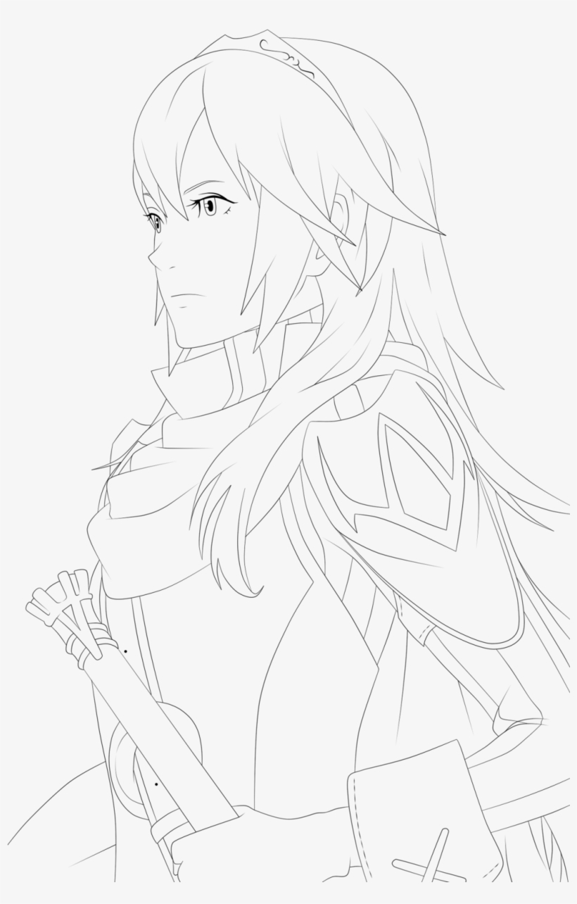 Fire Emblem Coloring Pages Google Search Coloring Book ...