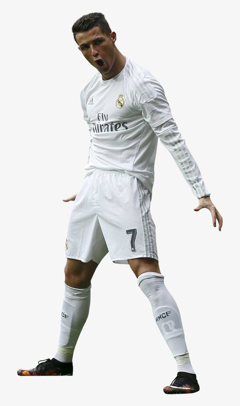 Cristiano Ronaldo Render Cristiano Ronaldo Png 2016 Transparent Png 703x1304 Free Download On Nicepng