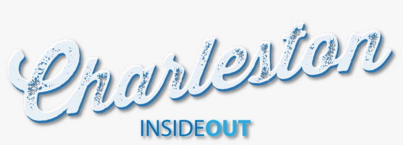 Charleston Inside Out Visitors Guide Magazine Logo
