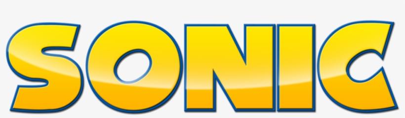 Sonic The Hedgehog Logos Vector Free Download Sonic Logo Png Transparent Png 1024x366 Free Download On Nicepng