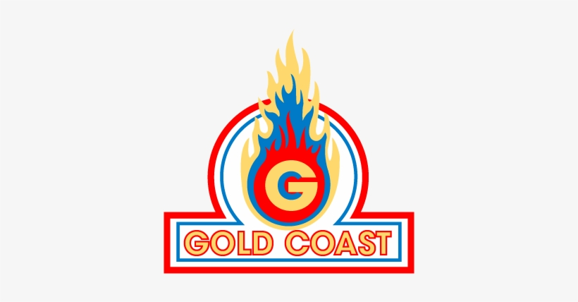 Gold Coast Suns - Nsp Transparent PNG - 356x489 - Free Download on