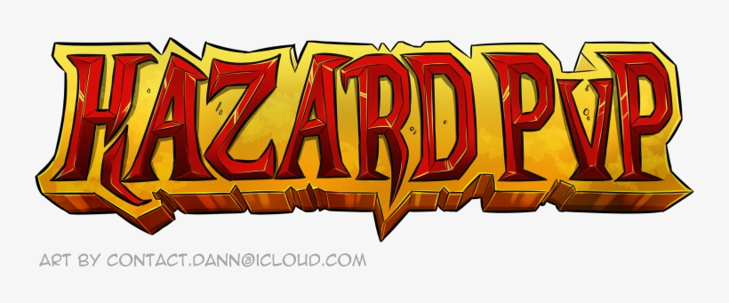 Drawn Logo Minecraft - Minecraft Server Logo Text