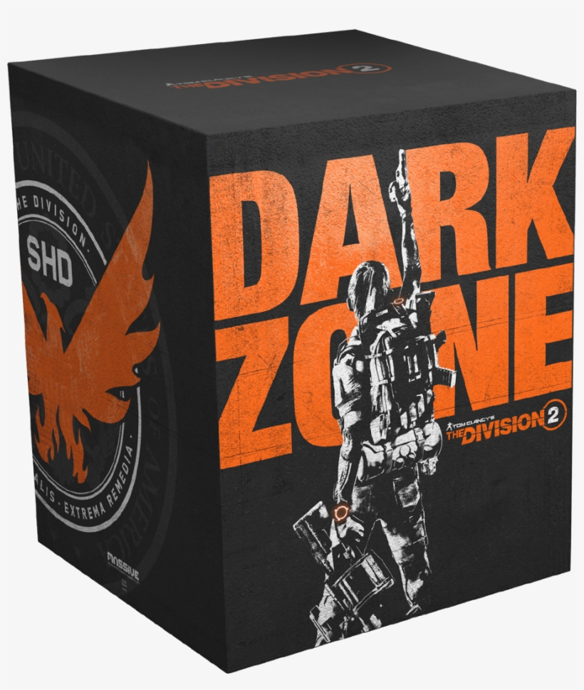 Tom Clancy's The Division 2 The Dark Zone Edition - Division 2 Dark