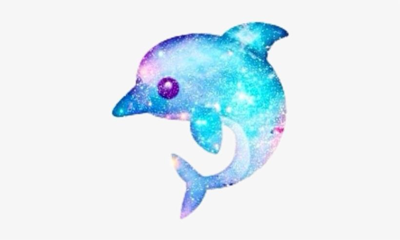 179 1791943 kawaii cute dolphins emoji dolphin galaxy emojistickers