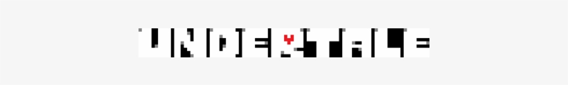Undertale Logo Transparent Png Graphic Free Library