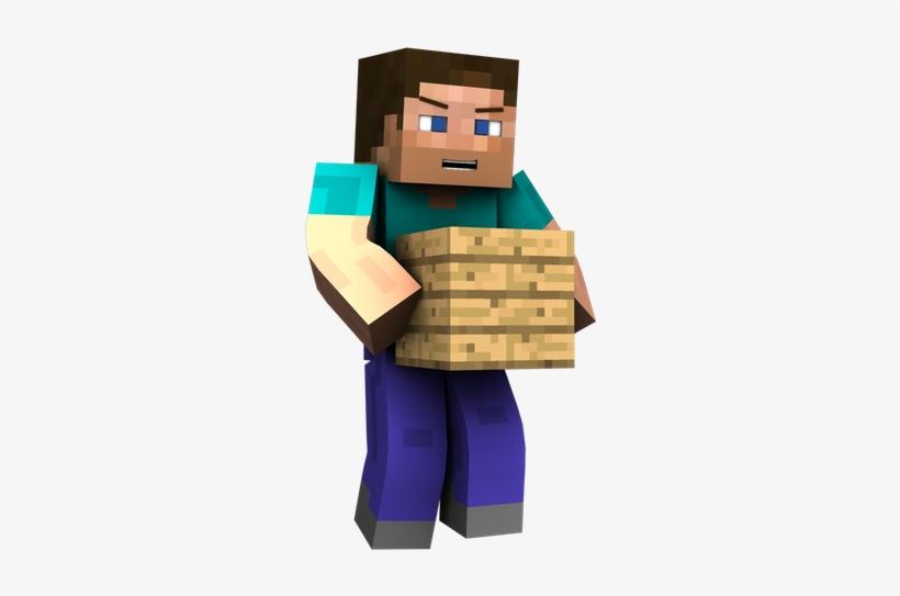Sexy Steve Renders De Minecraft Png Transparent Png 1000x563