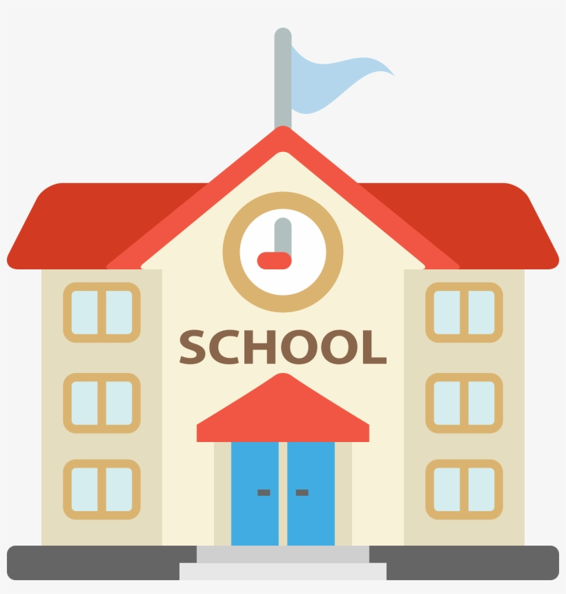 28 Collection Of Elementary School Building Clipart School Clipart Png Transparent Png 2000x2000 Free Download On Nicepng