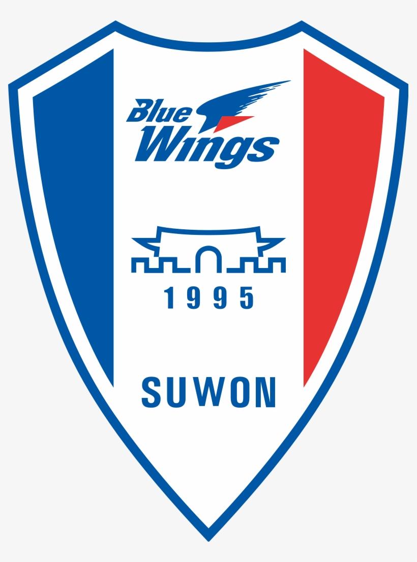 Free Samsung Logo Png - Suwon Bluewings Logo Png Transparent