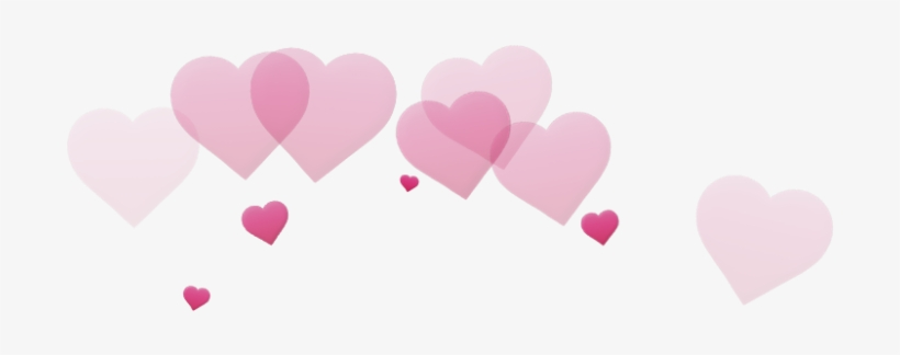 Avatan Plus Photoboth Heart - Macbook Heart Filter Png