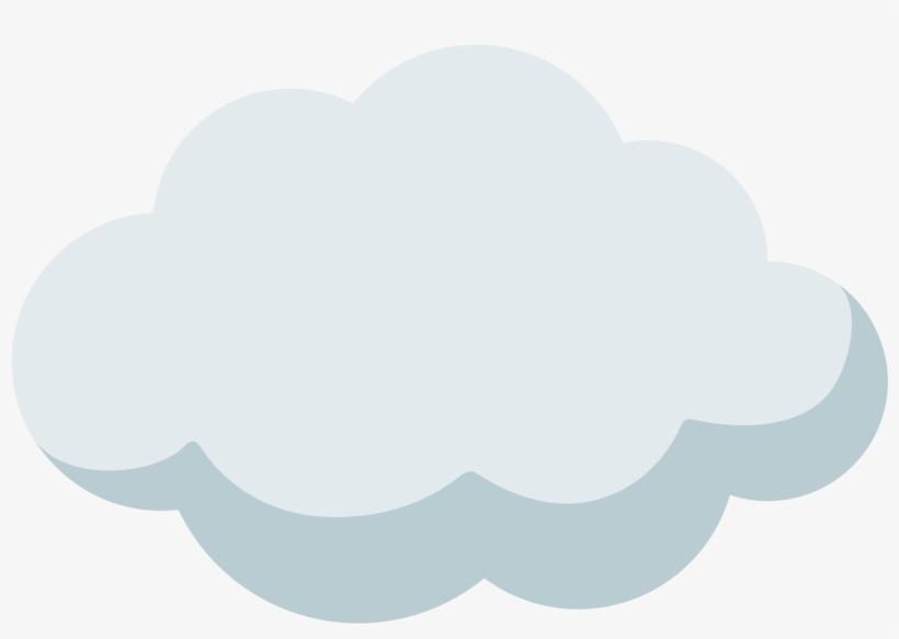 Cloud Emoji Png Transparent PNG - 2000x2000 - Free Download