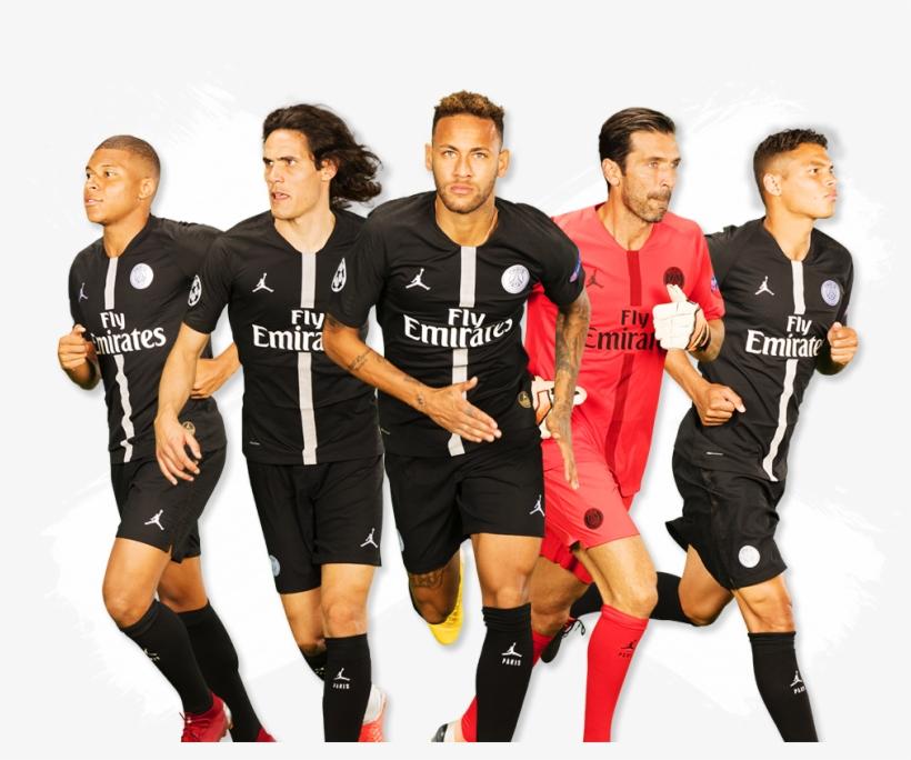 Psg Academy Florida Soccer Club - Paris Saint-germain Academy