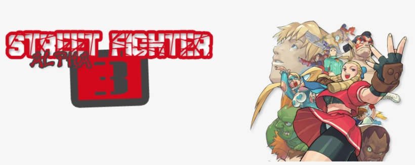 street fighter alpha 3 download