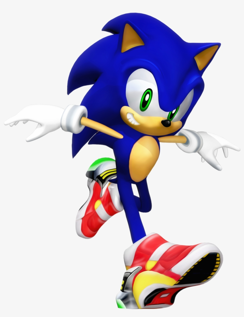 Rock On Twitter - Sonic Adventure 2 Battle Png Transparent PNG