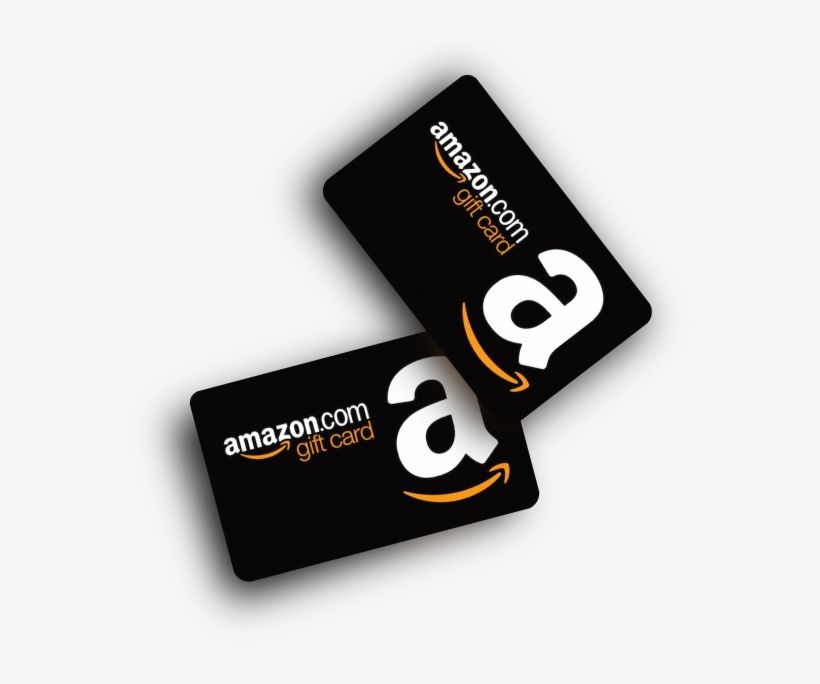 Purchase An Amazon Amazon Gift Card Png Transparent Png 600x606 Free Download On Nicepng