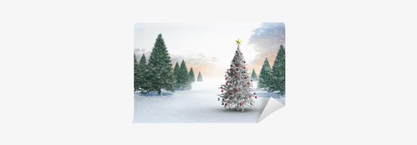 Tattered Lace Night Before Christmas Santa Star Die Cut